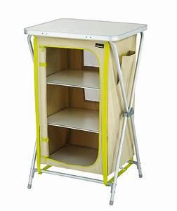Meuble Rangement Camping : meuble de rangement pliant m m047l42 boutique supermarket caravanes vente de mobilier de ~ Teatrodelosmanantiales.com Idées de Décoration