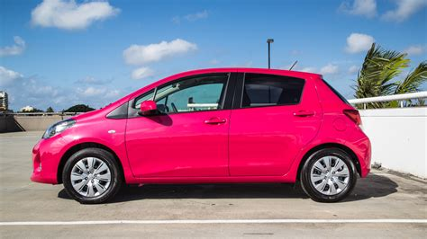 Review Toyota Yaris by 2015 Toyota Yaris Review Caradvice
