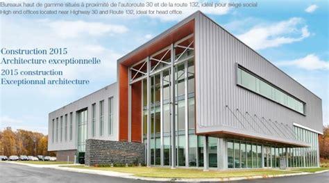 bureau varennes la laiterie chalifoux ouvre un bureau administratif à varennes