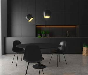 36, Stunning, Black, Kitchens, That, Tempt, You, To, Go, Dark, For, Your, Next, Remodel