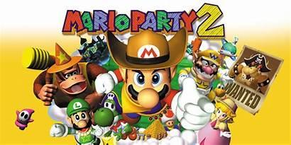 Mario Nintendo Games N64 Juegos Mejores E3