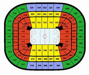 Kohl Center Wi Seating Chart Wisconsin Badgers Tickets January 25 2014 At 5