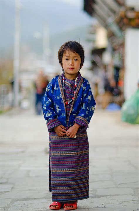 bhutan wearabout