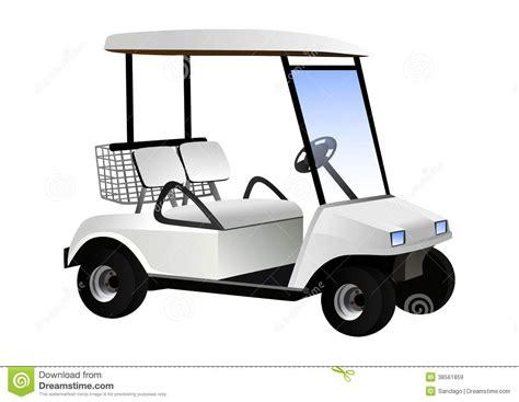 Golf Cart Clip Golf Cart Clip Www Imgkid The Image Kid