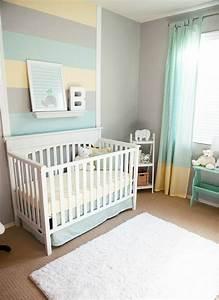 Kinderzimmer Wandgestaltung Ideen : pastell farbpalette bei der inneneinrichtung 47 ideen ~ Sanjose-hotels-ca.com Haus und Dekorationen