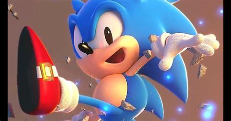 1080x1080 Gamerpic Sonic Sonic The Hedgehog Video Games