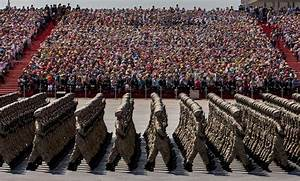 China's leaner army may pose a bigger challenge to U.S ...