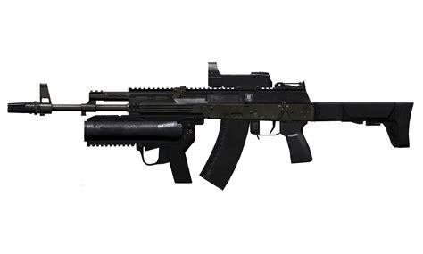 アサルトライフル/ak12