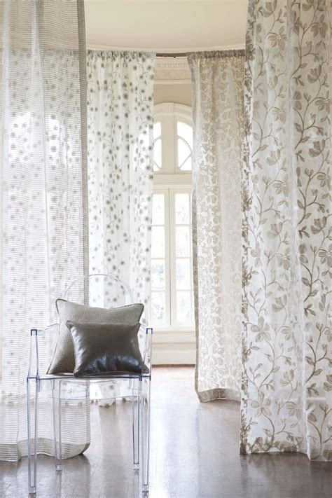 Fabric Window Treatments by Couture Fabrics For Window Treatments
