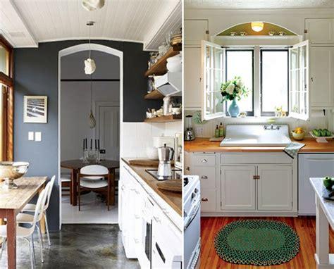 tiny kitchen design solutions interiorholiccom