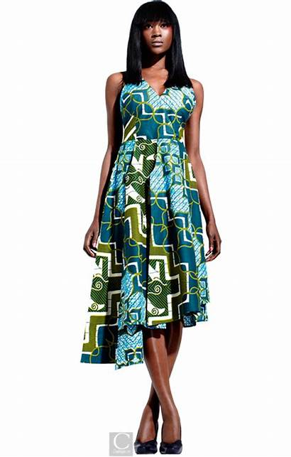 African Vlisco Silent Empire Inspired Designs Launches