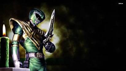 Power Ranger Wallpapers