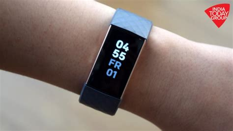 fitbit charge 3 review the only fitness tracker you need technology news