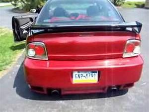 2003 Dodge Neon Code 440ml