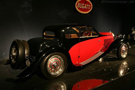 Bugatti Type 50T Coupe Profilee