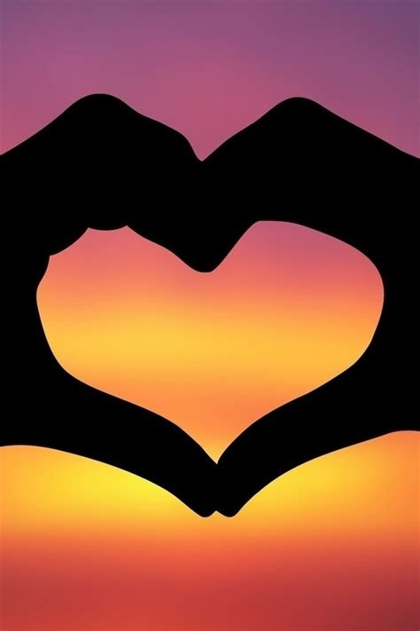 love wallpaper  iphone  wow style