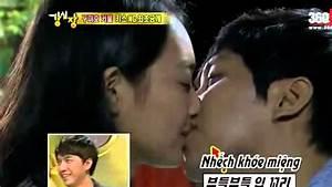 Shin Min Ah-Lee Seung Gi vs Shin Min Ah-Lee Joon Ki - YouTube