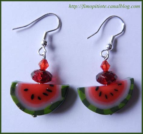 boucle d oreille pate fimo bijoux pate fimo best free 28 images 82 best images about pate fimo on mini aquarium boucle