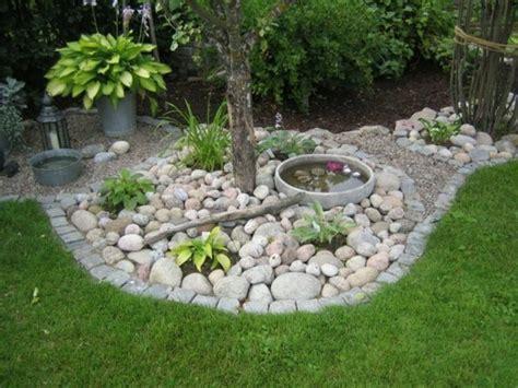 Gartengestaltung Ideen 40 Kreative Vorschläge Für Den