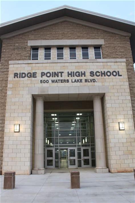 ridge point information school origins