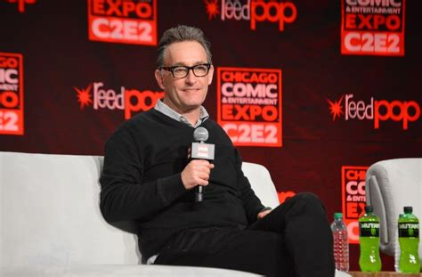 Tom Kenny Reflects On 20 Years Of Spongebob At C2e2