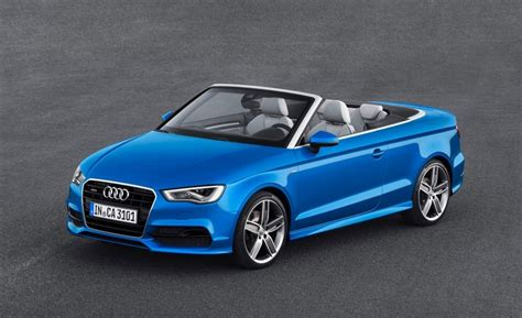 audi a3 cabriolet facelift india launch price specs interior features engine review