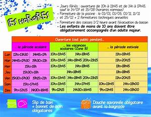 Tarif Horaire Garagiste : horaires sud go lo piscine ~ Accommodationitalianriviera.info Avis de Voitures