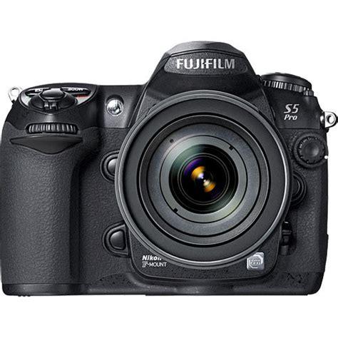 Fujifilm Finepix S5 Pro Digital Camera (camera Body) 600006092