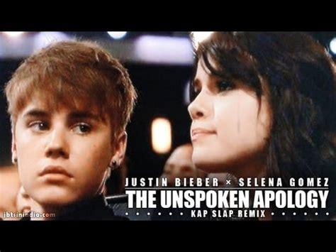 Selena Gomez Slapping Justin Bieber