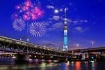 【隨時更新】夏季煙火快訊!2018東京及近郊花火大會9選 - 日和 Hiyori