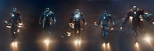 Exclusive Extended Scene From IRON MAN 3 To Air During The