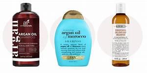 9 Best Argan Oil Shampoos in 2018 - Hydrating Shampoo With