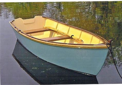 Simple Fishing Boat Plans by Plywood Skiff Just Skiffs No Plastic No