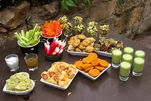 Decoration Legumes Facile : quel ap ro quand on est au r gime ~ Melissatoandfro.com Idées de Décoration