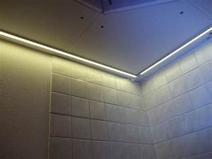Led Band Badezimmer : led licht badezimmer ~ Articles-book.com Haus und Dekorationen