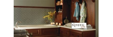 Kemper Echo Cabinets Colors by Kitchen Distributor Bath Distributor Contractor