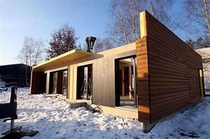 Maison En Kit Pas Cher 30 000 Euro : constructeur maison 100 000 euros ~ Dode.kayakingforconservation.com Idées de Décoration