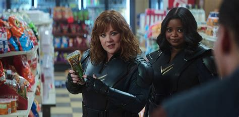 Melissa McCarthy and Octavia Spencer are a force to be ...