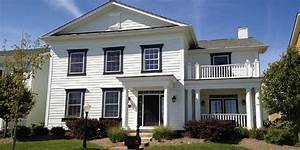 10 best exterior paint color ideas 2018 exterior house for Exterior house paint color schemes white trim