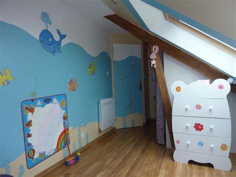 chambre enfant 2 ans decoration chambre garcon 2 ans