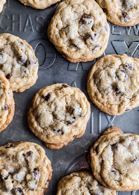 Best Chocolate Chip Recipes Chocolate Chip Cookies Recipe Simplyrecipes