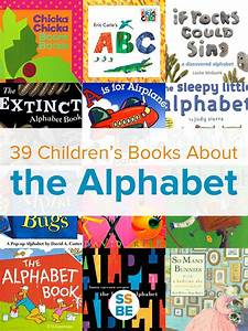 31 children39s books about the alphabet learning books for Learning letters books
