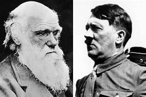 Hitler, Darwin ... Social Darwinism Hitler Quotes