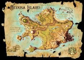 home design guide moyer design illustration maps medusa island