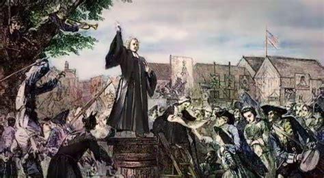 great awakenings impact   founding fathers