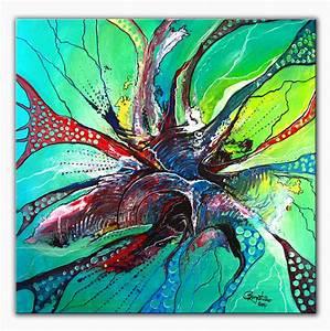 Bilder Acryl Modern : bild unterwasser k nstler acrylmalerei bunt von alex b bei kunstnet ~ Sanjose-hotels-ca.com Haus und Dekorationen