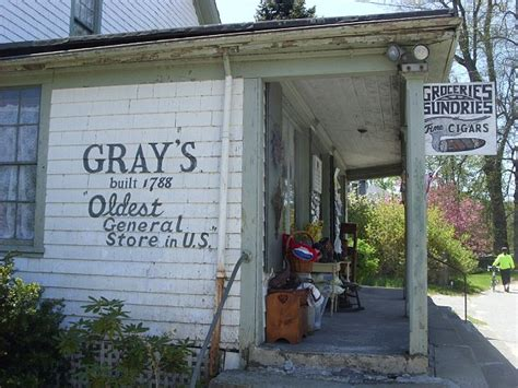 oldest general store in america oldest general store in america gray s closes its doors after 224 years daily mail online
