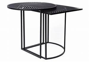 Petite Table D Appoint : iso b petite friture table d 39 appoint milia shop ~ Farleysfitness.com Idées de Décoration