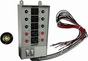Reliance Controls 30310a Pro  Tran 10