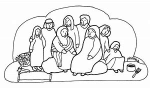 HD Wallpapers Noah S Family Coloring Page